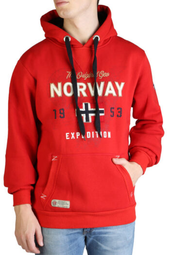 GEOGRAPHICAL NORWAY Мъжко худи